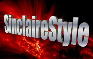 SinclaireStyle logo